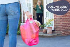 Volunteers' Week 2020 – Celebrating our helpers